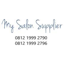 Logo My Salon Supplier