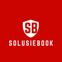 Logo solusiebook
