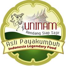 Logo UniNam