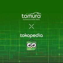 Logo Tamura.id