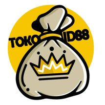 Logo Tokoid88