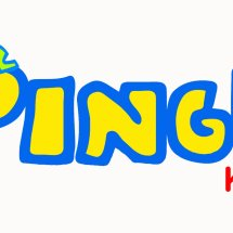 Logo Pingu Official Shop