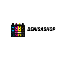 Logo DENISASH0P