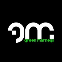 Logo greenmarneys