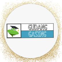 Gudang Gasing Logo