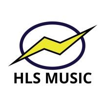 Logo hls music Indonesia