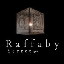 Logo Raffaby Secret's