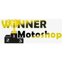 Logo Winner Motoshop
