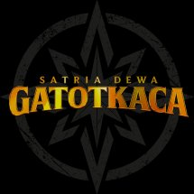 Logo GATOTKACA BY SATRIA DEWA