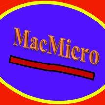 MACMICRO Logo
