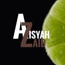Logo aisyah zaid