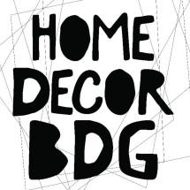 Logo homedecorbdg