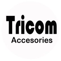Logo Tricom accesories