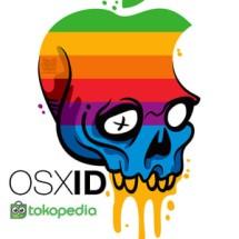osxid net Logo