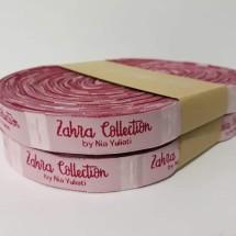 Logo Zahra Collection 2012