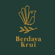 Berdaya Merchandise Logo