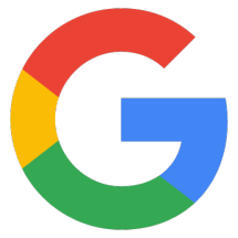 Logo Google Official Store