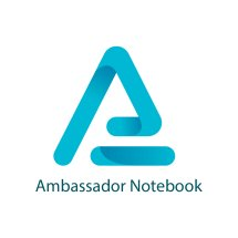 Logo Ambassador Notebook