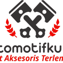 Otomotifku Official Logo