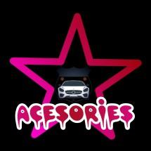 bintang acessories Logo