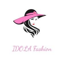 FashionIdola Logo
