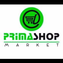 Logo Prima Shop 81