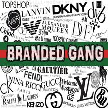Branded Gang Logo