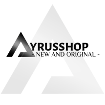 Logo Ayrusshop