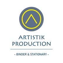 Logo Artistik_Production