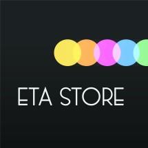 Eta Store Logo