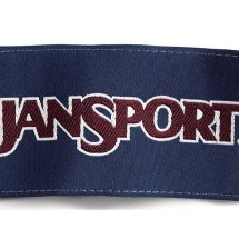 Logo Jansport Indonesia