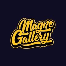 magno_store Logo