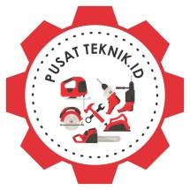 Logo Pusatteknik