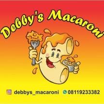 Logo Debby's Macaroni