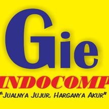 Logo Gie Indocomp