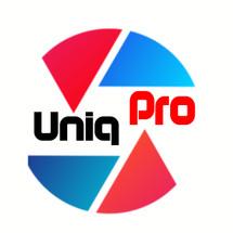 UniqPro Logo