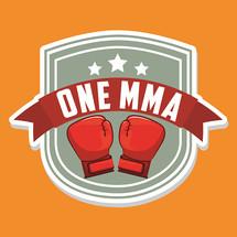 OneMMA Logo