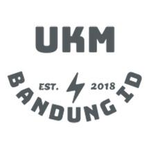 UKM Bandung ID Logo