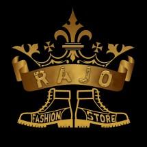 Logo RaJo Fashion Store