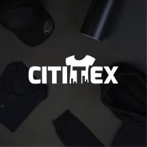 Logo Cititex Jogja