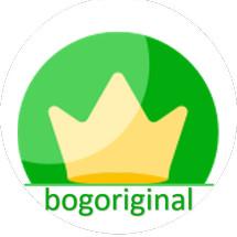 Logo Bogoriginal