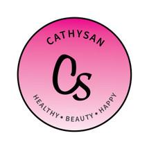 Cathysan_Olshop Logo