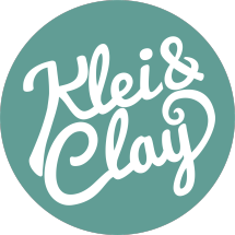 Klei and Clay Official Logo