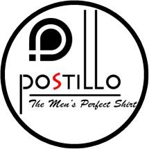 Logo Kemeja Postillo