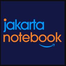 Logo Jaknot Medan