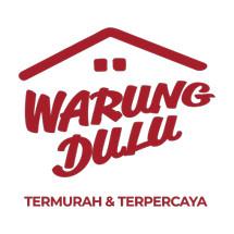 Logo WARUNG DULU