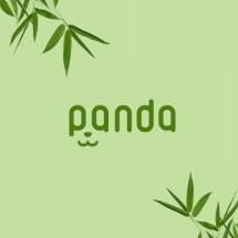 Panda Pack Logo