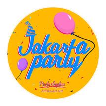 Jakarta Party Logo