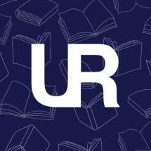 Logo Toko Buku Uranus