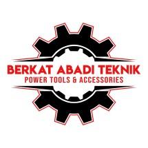 Logo Berkat Abadi Teknik JKT
